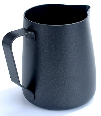 UName Non-stick Stainless Steel Espresso Coffee Latte Frothing Milk Frothing Jug/ Pitcher/Cup (30oz/1000ml) UN225