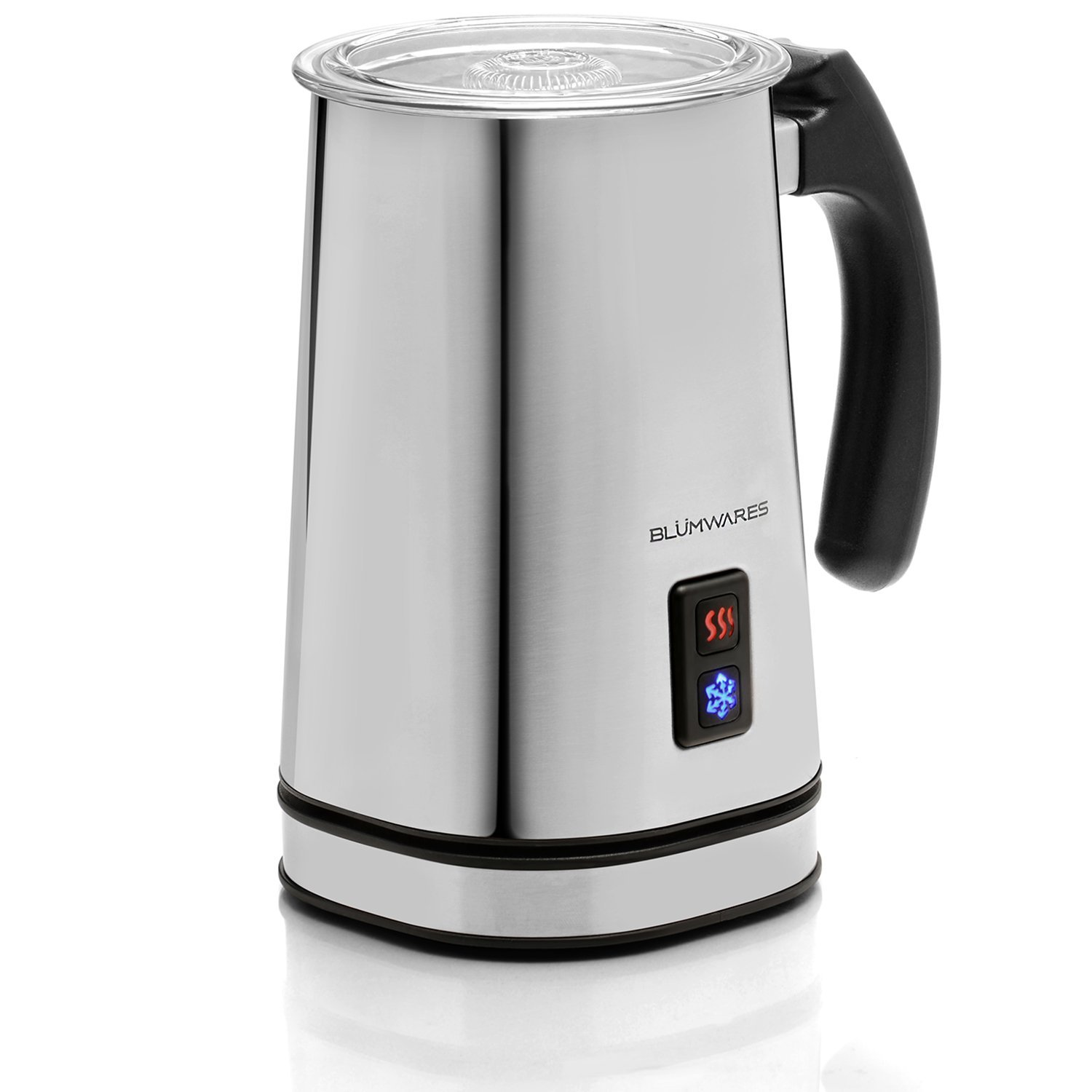 Blümwares Vienne Automatic Milk Frother and Heater