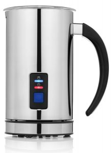 Chefs Star Premier Automatic Milk Frother Review