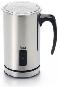Epica Automatic Electric Milk Frother Review